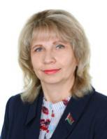 Супранович Ирина Александровна